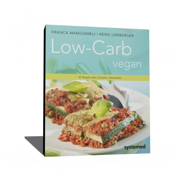 Low Carb vegan