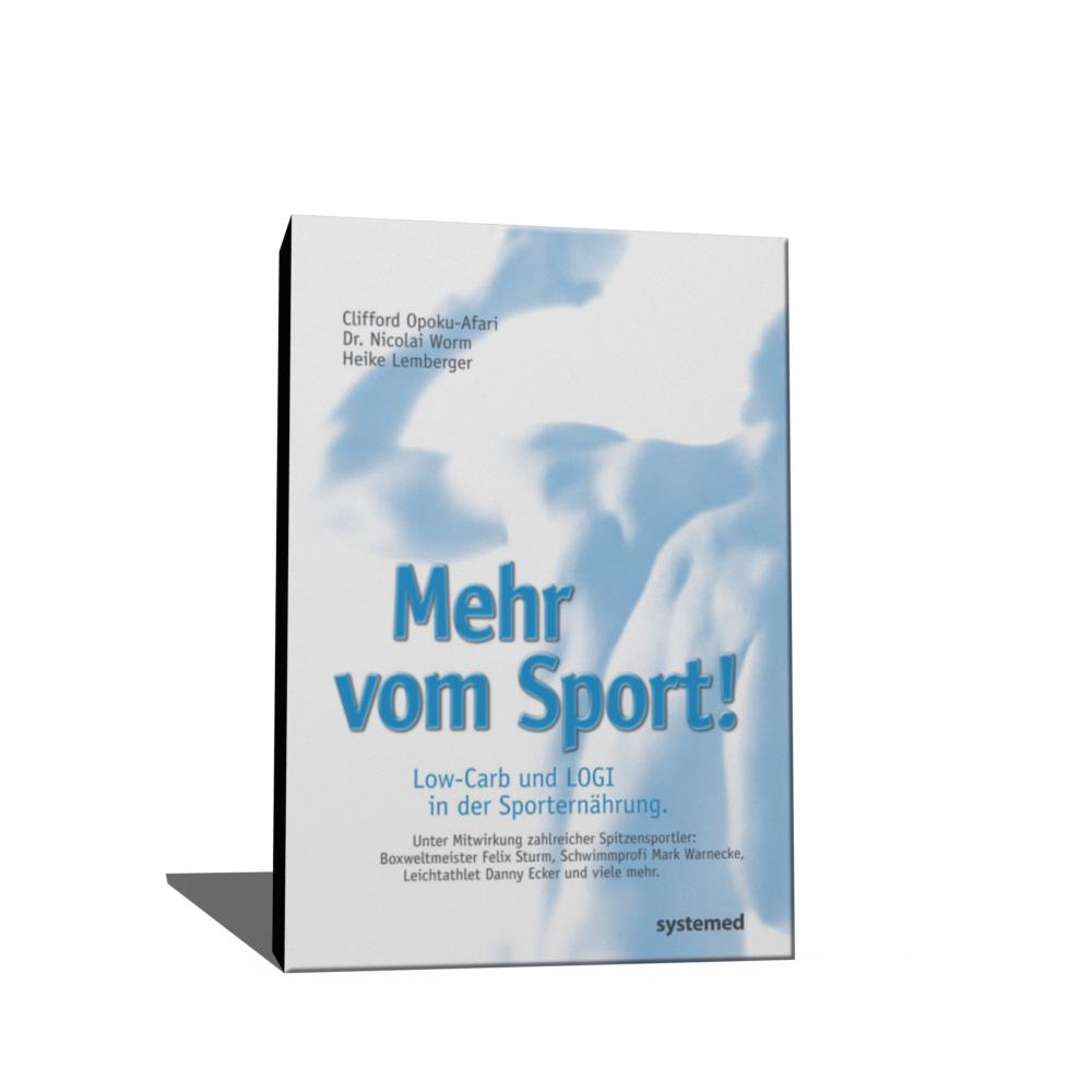 Mehr vom Sport